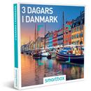 3 dagar i Danmark
