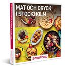 Mat och dryck i Stockholm
