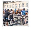 Guidad cykeltur i Stockholm för 1-5 personer
