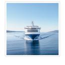 Minikryssning till Oslo för 2 personer med DFDS