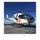 Helikoptertur över Göteborg för 4 personer