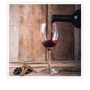 Vin- och lakritsprovning för 2 med Sweden Wine Club