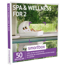 Spa & wellness for 2
