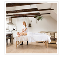 45 minutters massage i eget hjem med RaskRask.dk