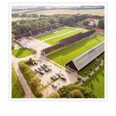 Golfweekend med overnatning og middag hos Hotel Nørre Vosborg