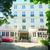 Hôtel Mercure Paris Saint-Cloud Hippodrome****