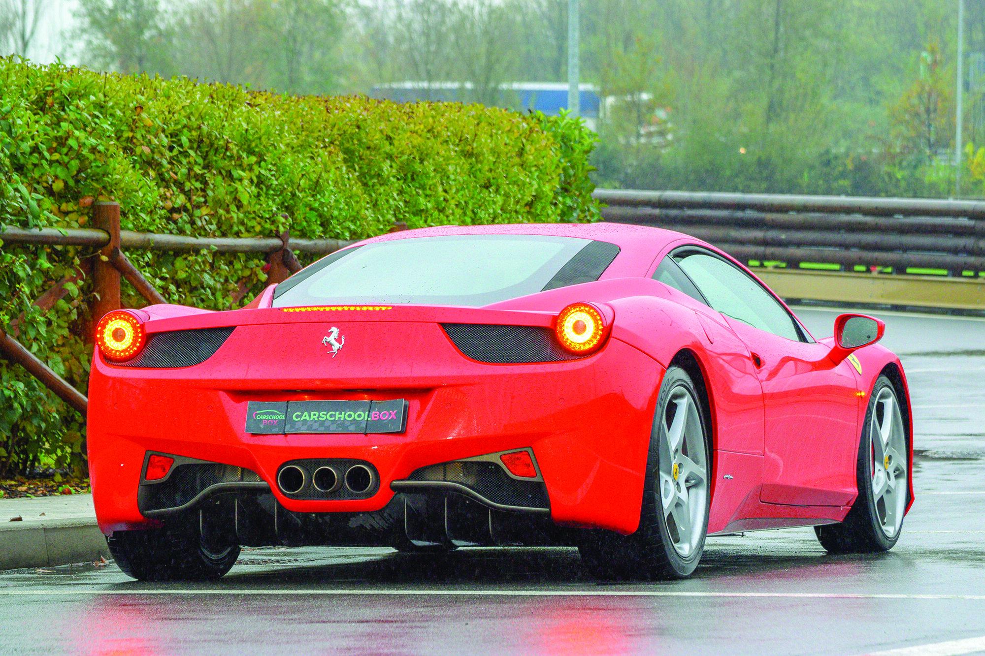 Matrimonio In Ferrari : Ferrari f su pista matrimonio in grande stile multiattività