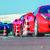 Ferrari / Lamborghini su pista