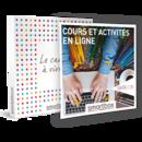 Cours et activités en ligne