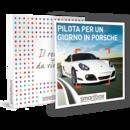 Pilota per un giorno in Porsche