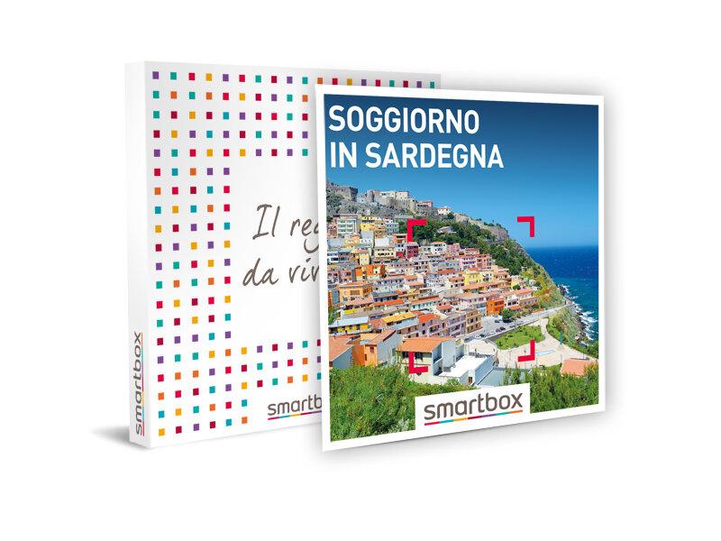 Soggiorno in Sardegna