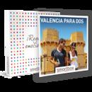 Valencia para dos