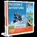Passioni e avventura