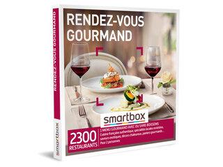 Coffret Cadeau Restaurant Pour 2