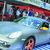 Porsche Boxster Cup su pista