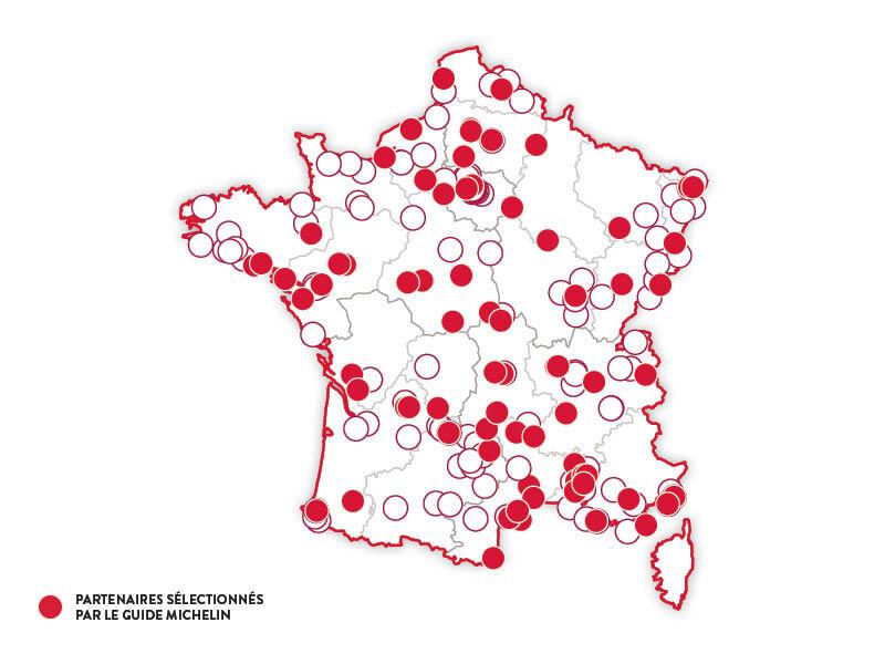 Coffret Cadeau Tables Etoilees Michelin Et Tables D Excellence