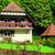 Chambres d'hôtes Forestière Maison Efftermatten