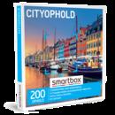 Cityophold