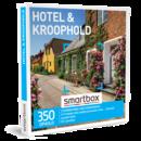 Hotel & kroophold