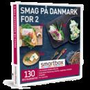 Smag på Danmark for 2