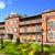 The Ambassador Hotel & Health Club****