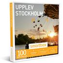 Upplev Stockholm