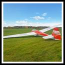 Flygupplevelse med start från Vängsö Flygfält