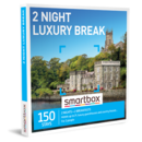 2 Night Luxury Break