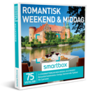 Romantisk weekend & middag
