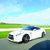 Nissan GTR su pista