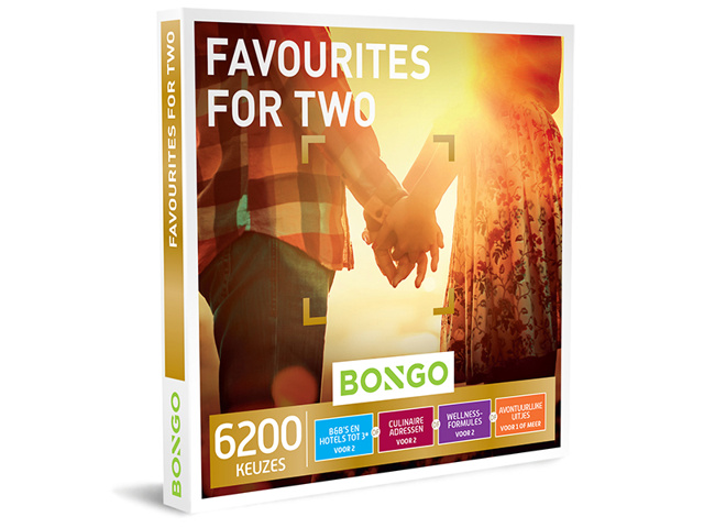 Favourites for Two