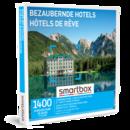 Bezaubernde Hotels
