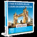 3 jours en Europe prestige