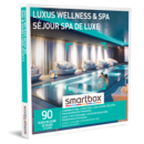 Luxus Wellness & Spa