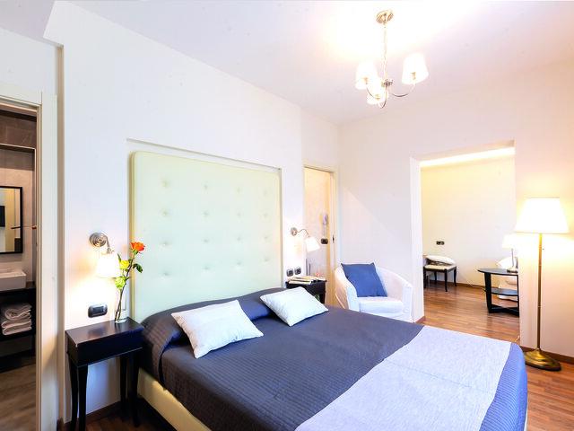 Grand Hotel Impero Spa & Resort**** - Soggiorno in Toscana ...