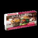 Burger & Finger Food