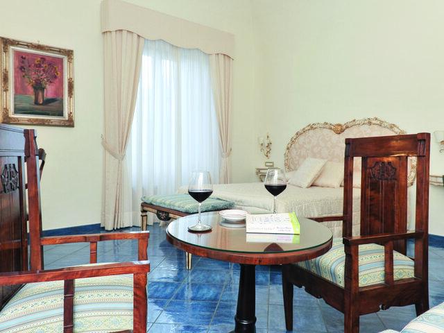 Hotel Santa Lucia**** - Mille e una notte da vivere ...