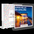 Súper relax en Cataluña