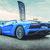 Pilotage Lamborghini
