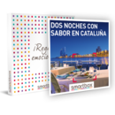 Dos noches con sabor en Cataluña