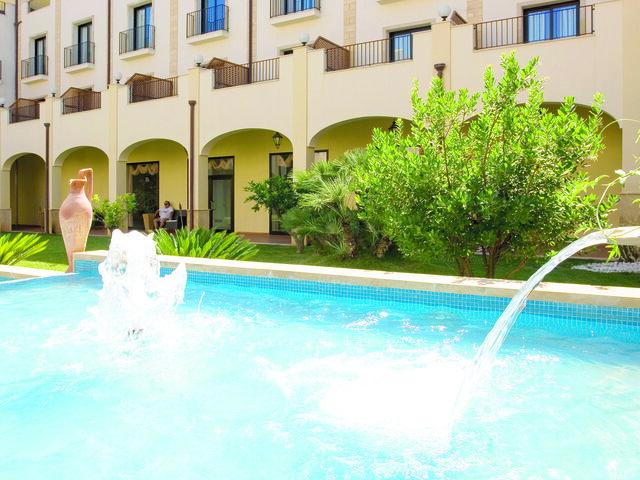 Mahara Hotel**** - Soggiorno in Sicilia - Soggiorni - Nostri ...
