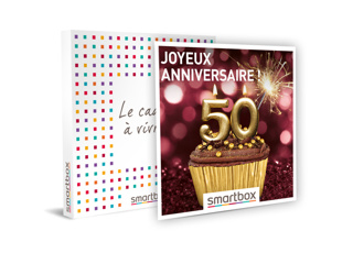 Joyeux Anniversaire Pour Femme 50 Ans