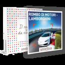 Rombo di motori - Lamborghini
