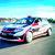 Copilotaje en un Renault Clio Cup en Cheste
