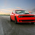 Co-drive en Dodge Challenger