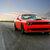 Co-drive en Dodge Challenger