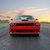 Kør en Dodge Challenger