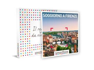 Cofanetto Regalo Soggiorno A Firenze Smartbox