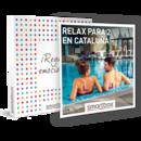 Relax para 2 en Cataluña