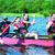 Canoe Hire